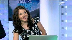 Sonia Carneiro, au meilleur de sa forme !